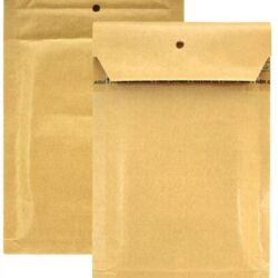 Kuverta oblazinjena 10 x 16 cm