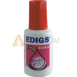 Razredčilo za korekturo Edigs