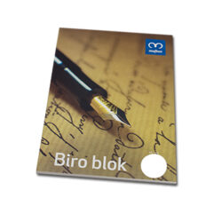 BLOK A5 50L BREZČRTNI