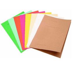 Ovoj za spise A4 različne barve
