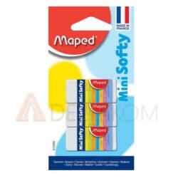 Radirka Maped Mini Softy 3/1