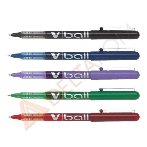 ROLER PILOT BL-VB5 V-BALL 0.5mm