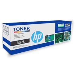 Kompatibilni toner HP C8543X black