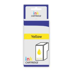 Kompatibilna kartuša Brother yellow