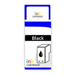 kartuša kompatibilna črna