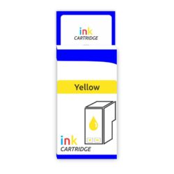 kartuša kompatibilna rumena