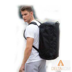 Nahrbtnik in športna torba v enem