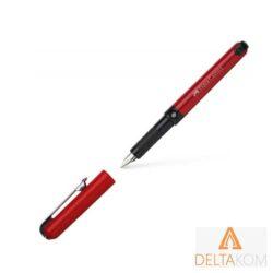 Nalivno pero Faber-Castell-rdeča