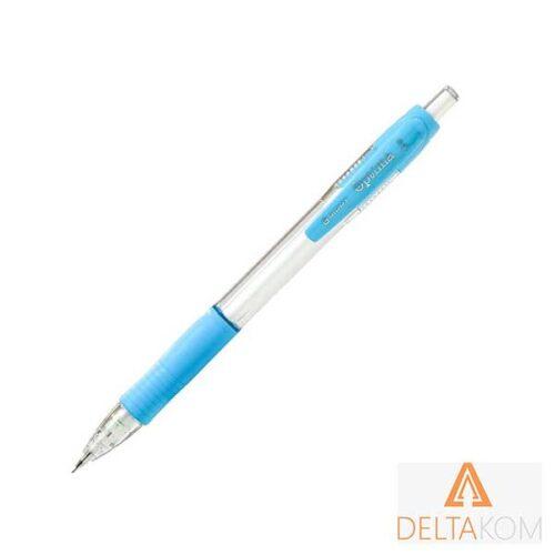 Tehnični svinčnik 0.5 mm Optima GRIPPY-moder