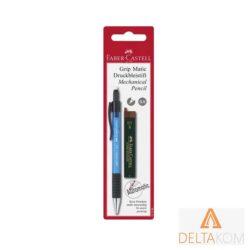 Tehnični svinčnik Faber-Castell Matic z minicami