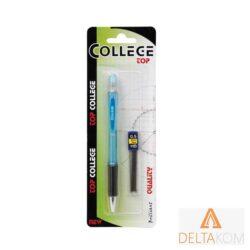 Tehnični svinčnik in mine College 0.5mm