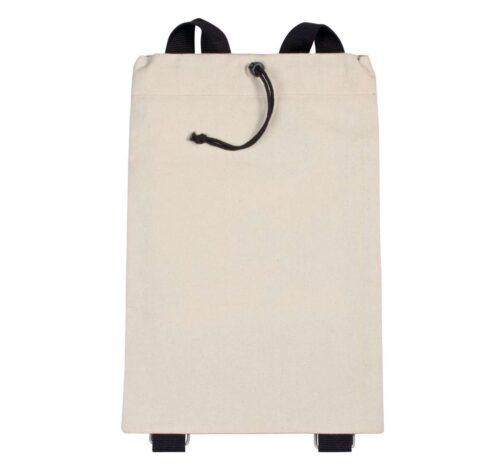 CANVAS Bombažna torba z vrvico