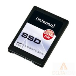 Disk SSD INTENSO Top 256GB