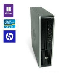 HP Elite 8200 USDT Desktop PC
