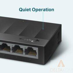 TP-LINK LS1005G 5-port gigabit mrežno stikalo